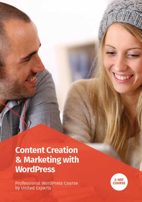 Content-creation-and-marketing-with-WordPress