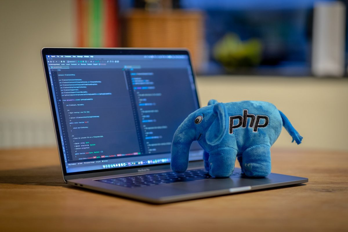 Modern PHP for enterprise development